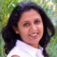 Meera Bhat Painting trainer in Bangalore