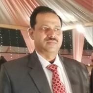 Sharad Kumar photo