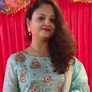 Rachana S. Class I-V Tuition trainer in Ahmedabad