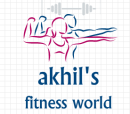 Akhil's fitness world photo