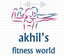 Akhil's fitness world photo