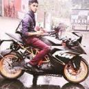 Abhishek Das photo