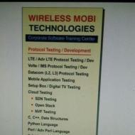 Wirelessmobi Technologies Mobile App Development institute in Bangalore