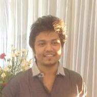 Raj Boriwala Vocal Music trainer in Vadodara
