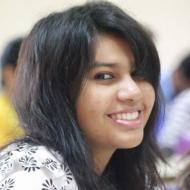 Divya N. Spoken English trainer in Mumbai