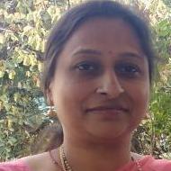 Sushma R. Class I-V Tuition trainer in Bangalore