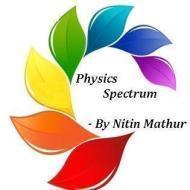 Nitin Mathur Class 11 Tuition institute in Gurgaon