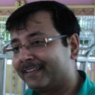 Sugata Sarkar photo