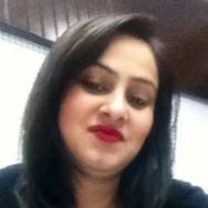 Alisha Class 11 Tuition trainer in Ludhiana