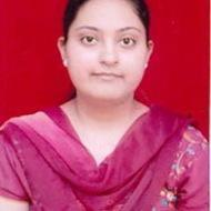 Navneet K. Art and Craft trainer in Delhi