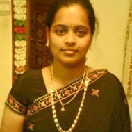 Nandita M Manual Testing trainer in Bangalore