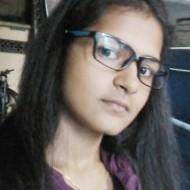 Amoga V. Communication Skills trainer in Chennai