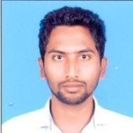 Mahesh Reddy BCom Tuition trainer in Hyderabad