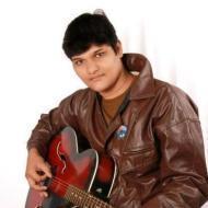 Vinit Kulkarni Guitar trainer in Pune