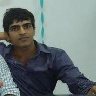 Dheeraj Kumar French Language trainer in Hyderabad