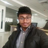 R Chandrasekhar Naidu MBA trainer in Bangalore
