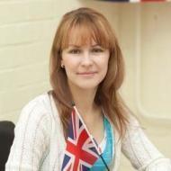 Anna O. Russian Language trainer in Vadodara