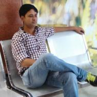 Anurag T. PHP trainer in Gurgaon