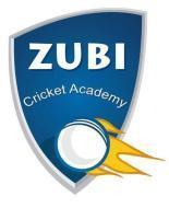 Zubi Cricket Academy photo