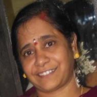 Savithri G. photo