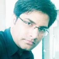 Manish Tiwari Engineering Entrance trainer in Vadodara