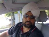 Satnam Singh photo