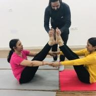 Delhi Yoga Classes photo