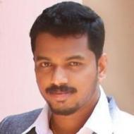 Akhil Stansilavous Class 11 Tuition trainer in Kochi