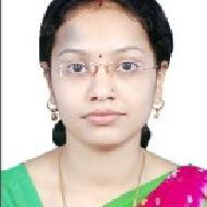 Neha M. Class 9 Tuition trainer in Lucknow