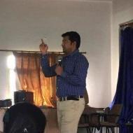 Srikanth Sriram Soft Skills trainer in Hyderabad