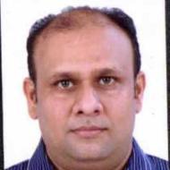 Amit Bhide Soft Skills trainer in Mumbai