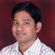 Anupam Agrawal BTech Tuition trainer in Bangalore
