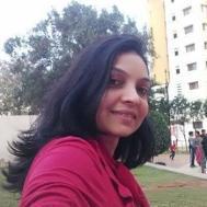 Divya J. Art and Craft trainer in Bangalore