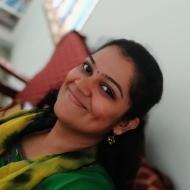 Bhuvanasri V. Class 11 Tuition trainer in Chennai