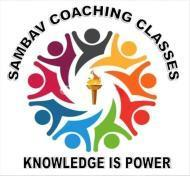 Sambav Coaching Classes photo