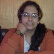 Surbhi G. Java trainer in Faridabad