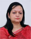 Rachna A. Class 6 Tuition trainer in Ghaziabad