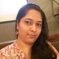 Komal K. Class I-V Tuition trainer in Thane