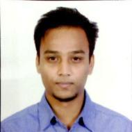 Sajid Ali BTech Tuition trainer in Delhi