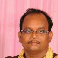 Santhanakrishnan. A photo