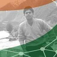 Harsh Kaushik Taxation trainer in Gurgaon
