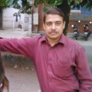 Manoj Tyagi Oracle trainer in Pune