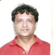 Daryll Oliver Guitar trainer in Chennai