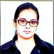 Geetanjali .. BSc Tuition trainer in Basai Road