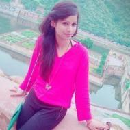 Pooja R. Class I-V Tuition trainer in Jaipur