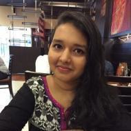 Mahvish Class 9 Tuition trainer in Mumbai