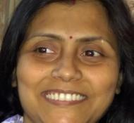 Shampa S. Class 11 Tuition trainer in Kolkata