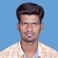 Manivel V BBA Tuition trainer in Chennai