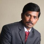 Partha B EMC-SAN trainer in Chennai