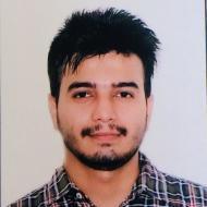 Abhishek Bedi Engineering Entrance trainer in Amritsar